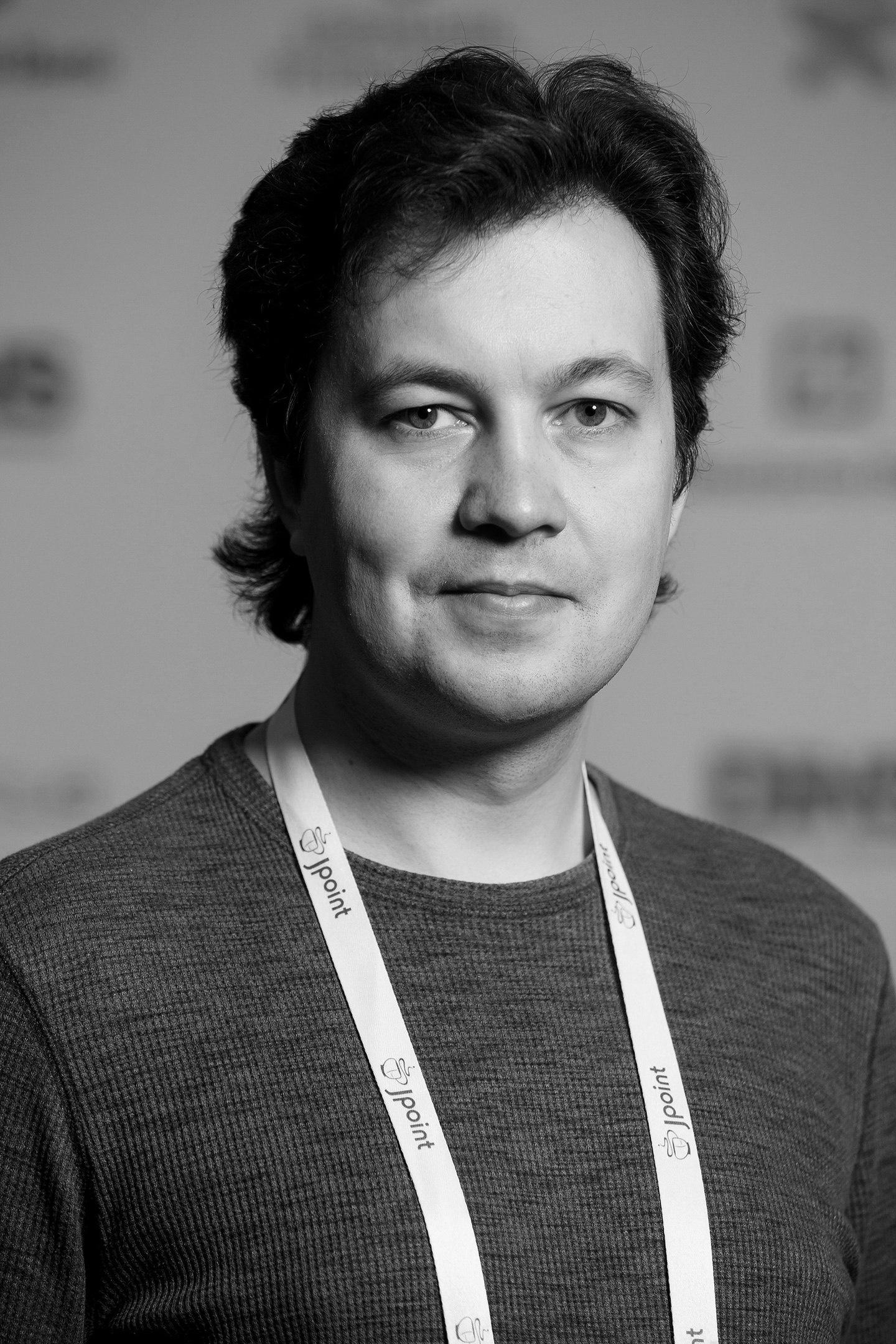 Roman Elizarov