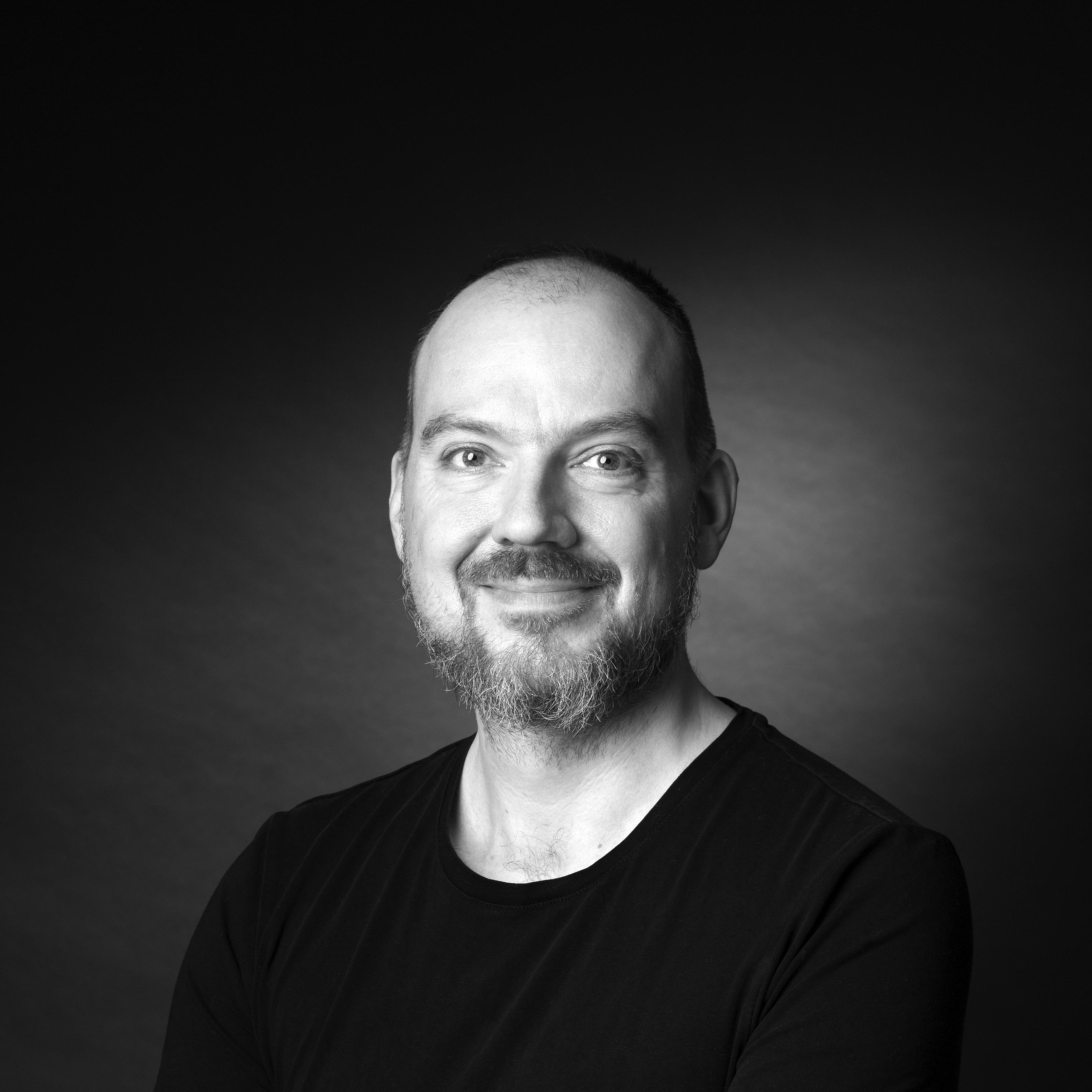 Erik Hellman