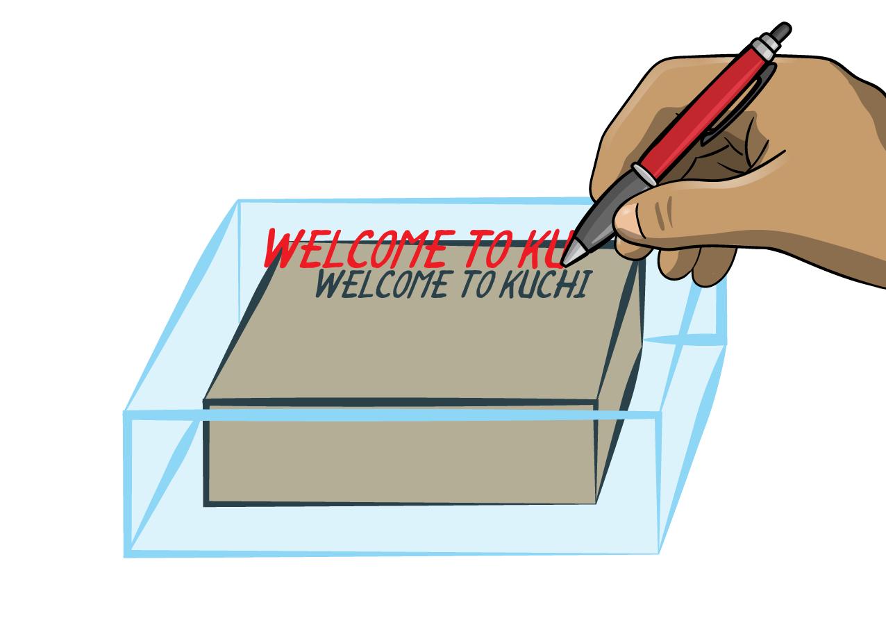Kuchi Package