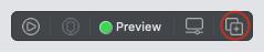 Duplicate-preview button