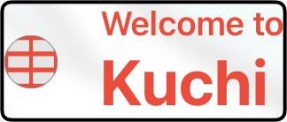 Welcome to Kuchi label