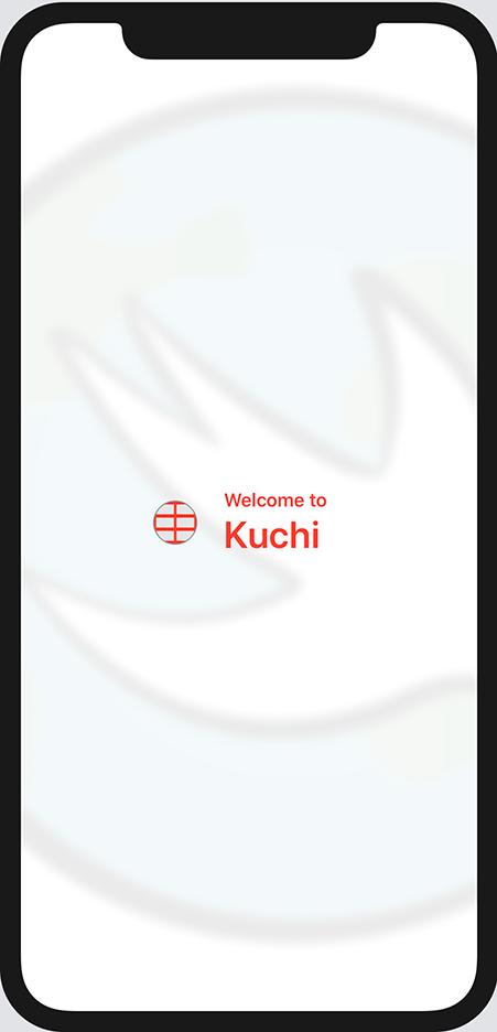 Welcome to Kuchi