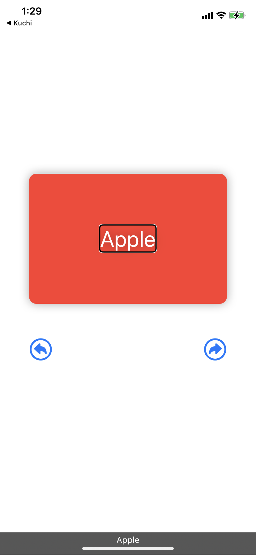 Buttons to manually invoke drag gestures