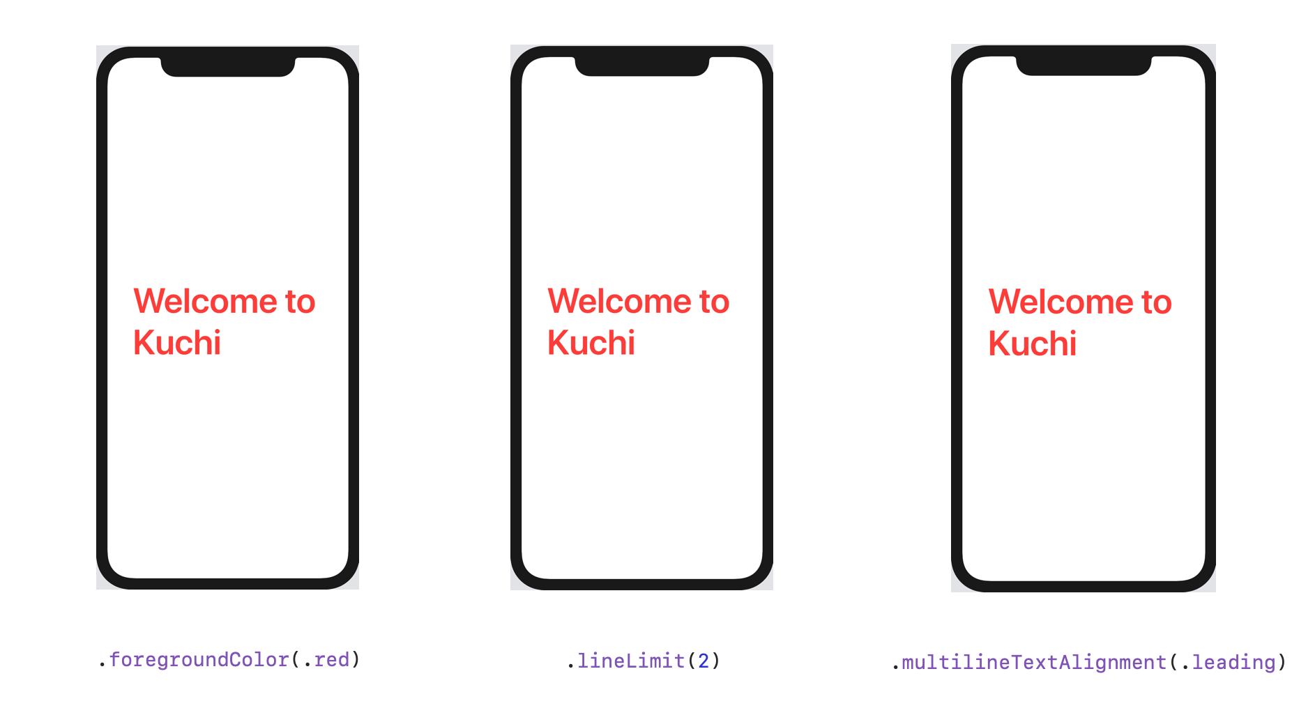 Kuchi Steps 2