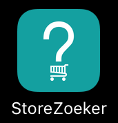Even the app's name is localized!