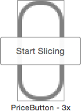 The Start Slicing button