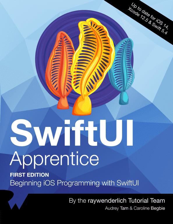 SwiftUI Apprentice