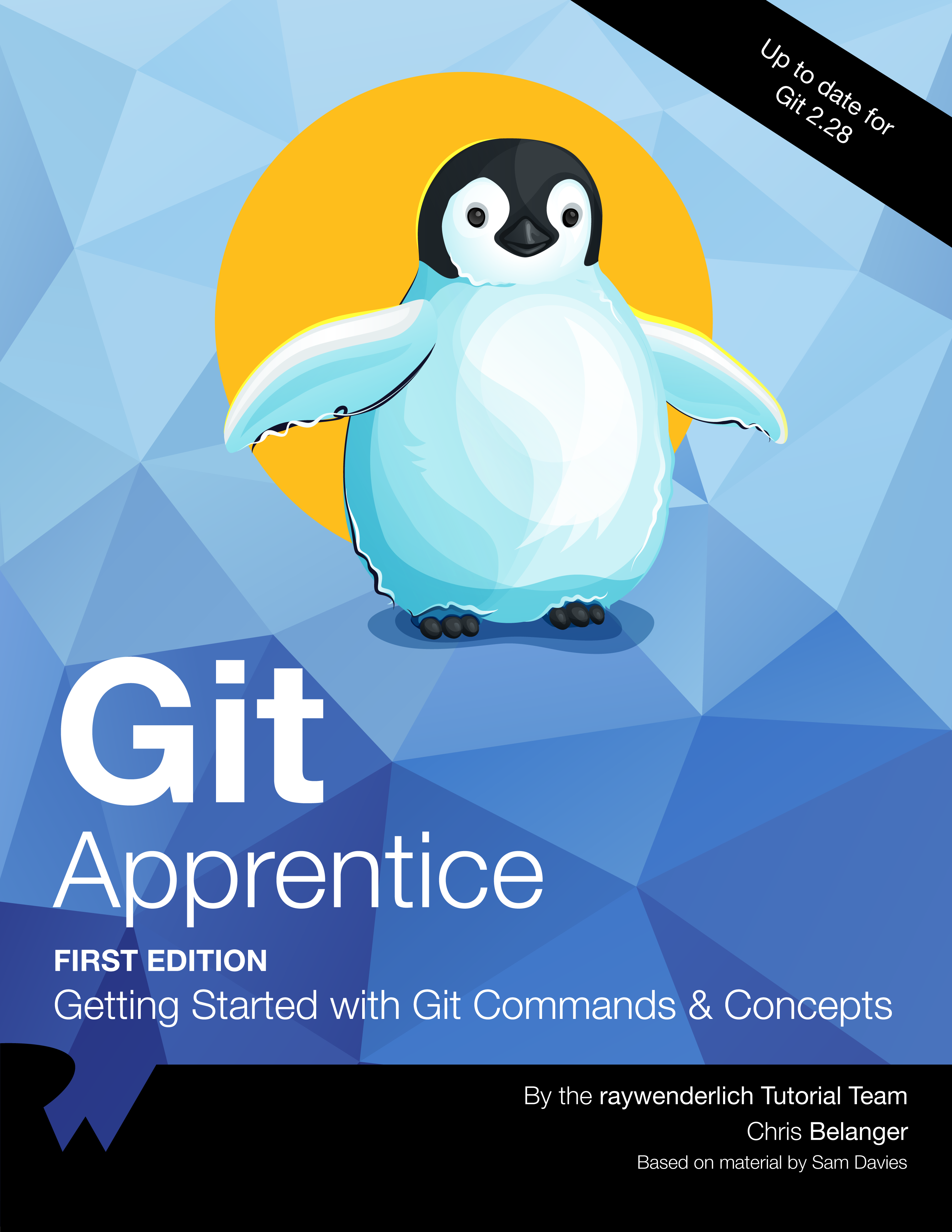 Git Apprentice