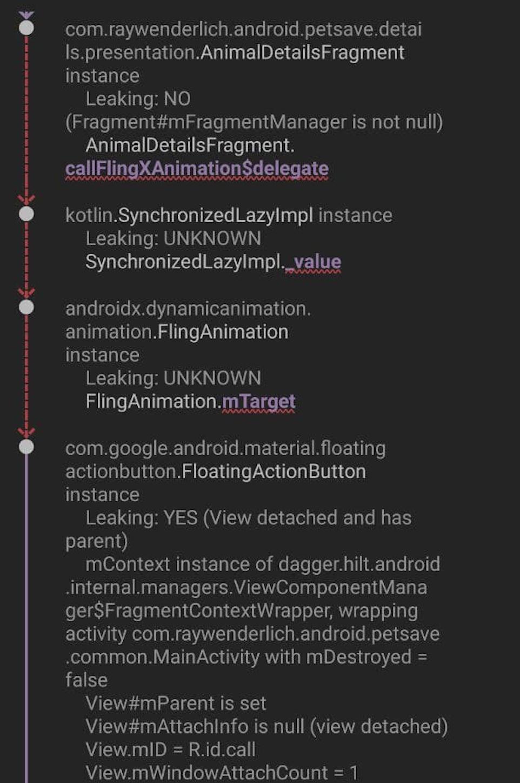 Figure 21.5 — Leak Sources