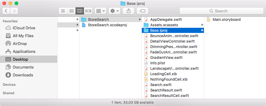 The files in the source code folder
