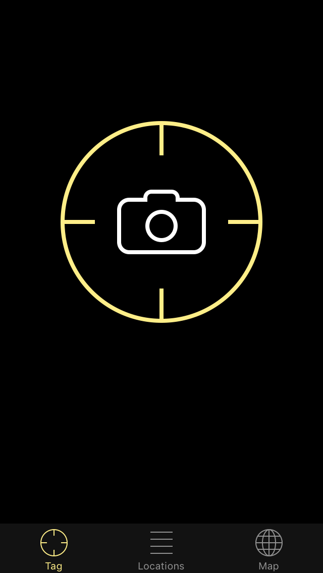 The launch image for this app
