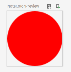NoteColor - Preview