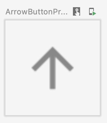 Arrow Button Preview