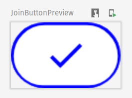 JoinButton — Pressed State