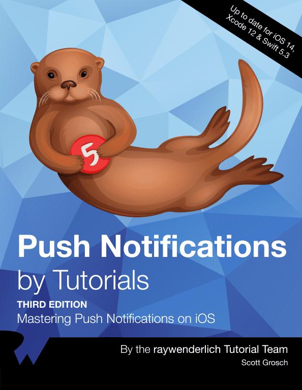 Push Notifications by Tutorials